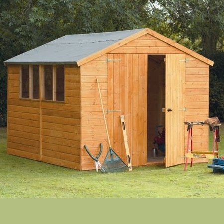 Rapo buy 10x8 shed home depot for Buy shed plans