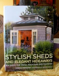 Design Sheds