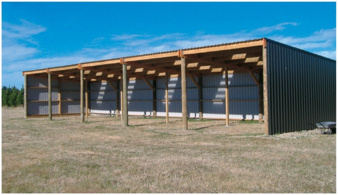 Farm shed designs shed plans kits for Building a house out of a pole barn