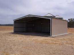 Farm Shed Designs