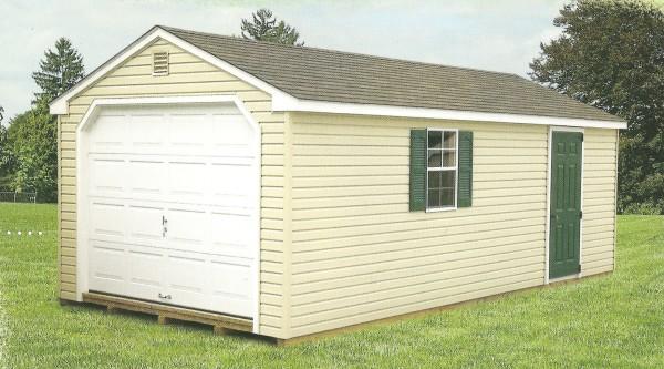 Garage shed shed plans kits for Versatile sheds prices