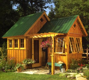 garden sheds melbourne installed container gardening ideas - Garden Sheds Vic