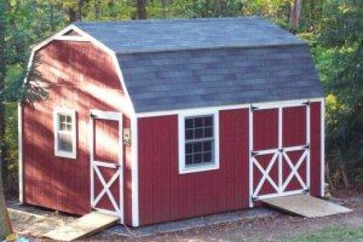 garden shed design ideas - Shed Ideas Designs