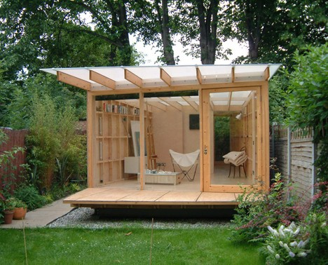 Garden shed design ideas shed plans kits for Garden design generator