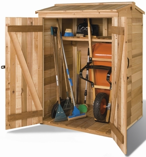 Tool Storage Shed Kits Pictures