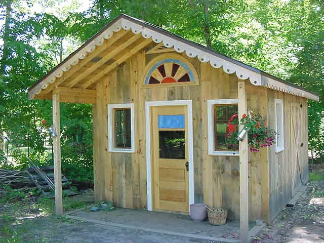 ... Designs : Obtaining Free Shed Plans On The Internet | Shed Plans Kits