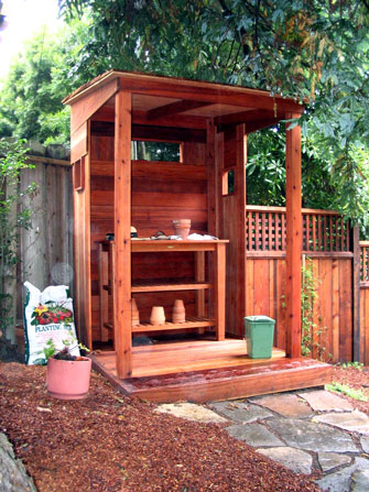Potting Sheds Designs Obtaining Free Shed Plans On The