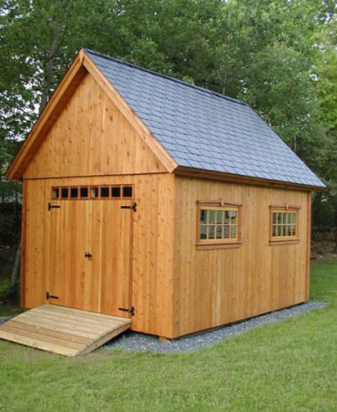 CEDAR SHED DESIGN PLANS 10×12 STABLE STREW PLANS