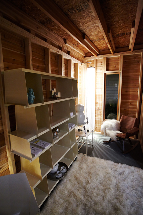 Shed Pictures Design: Shed Interior Design