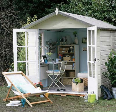 Shed interior design shed plans kits for Shed interior ideas