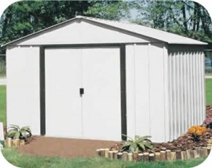 Aluminum Shed : Lean To Shed Plans – Must You Every Construct A Shed