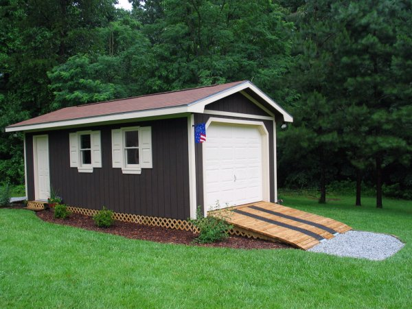 Wood Shed Plan : Lean To Shed Plans Explored | Shed Plans Kits
