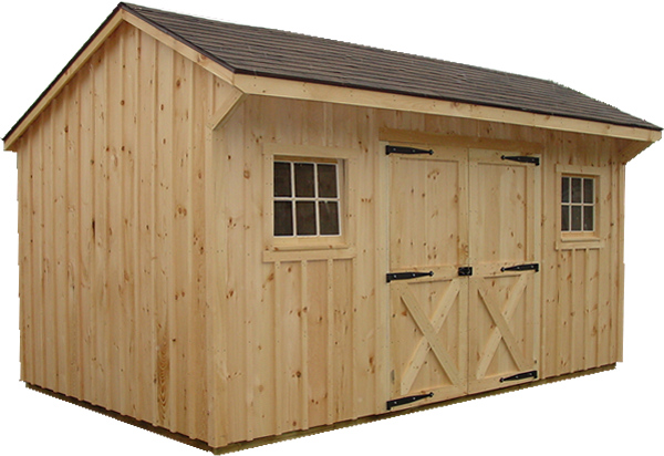 Lawn Shed : Build Your Own Shed – Read And Find Out From My Stupid Mistakes   Shed Plans Kits
