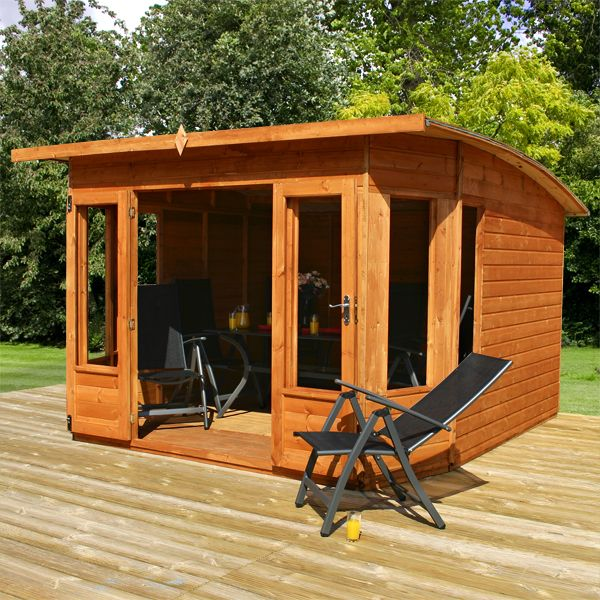 Shed House Design : Garden Shed Plans – Involve All The ...