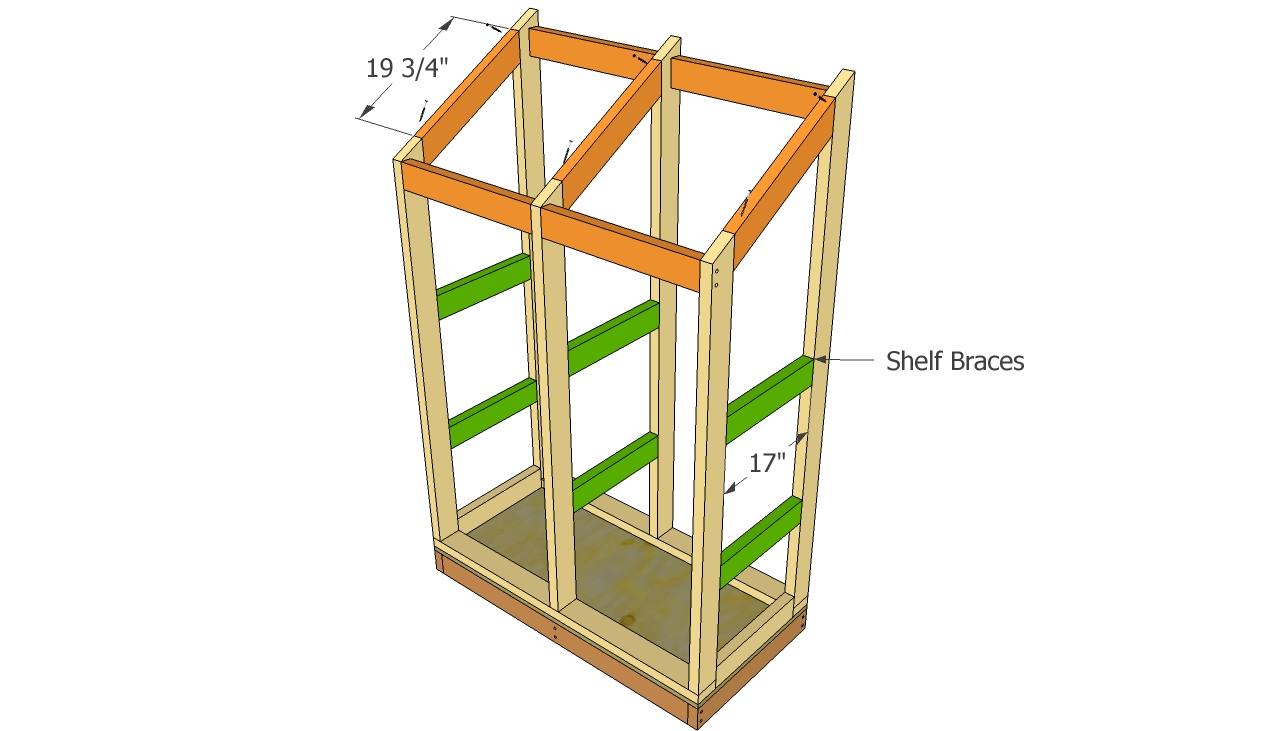 Tool Sheds Plans : Storage Shed Plans-diy Introduction For ...
