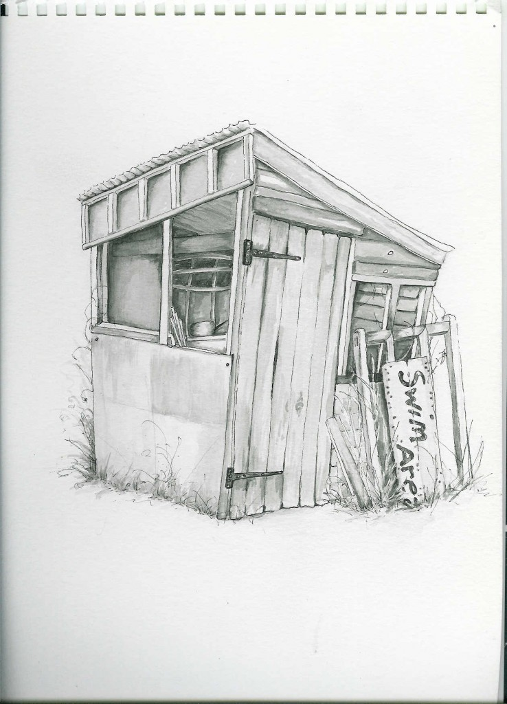 Allotment Sheds Ways To Find Free Shed Plans Shed