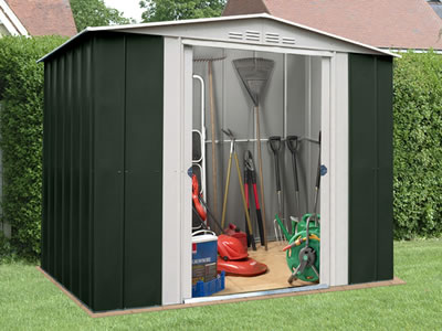 Cost Calculator For Building A Shed Anakshed