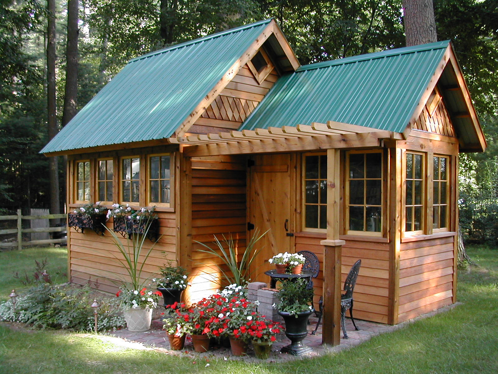 Shed Ideas : Issues To Consider When Having Free Shed Plans | Shed ...