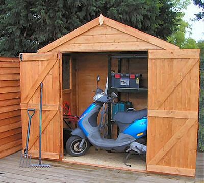 19 Free Shed Plans That Will Help You DIY a Shed