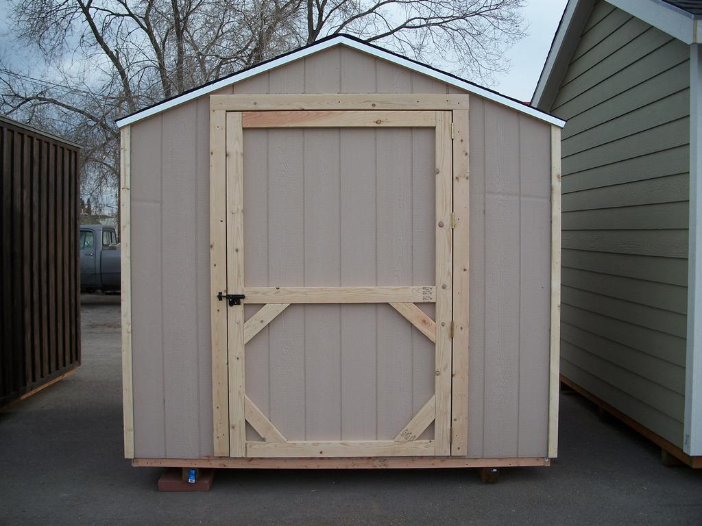 ... Storage Shed Door Plans pole barn plans nz » ))@ How to SHED Work