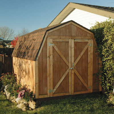 Wooden Shed : The Best Way To Easily Spot The Proper Poultry Shed ...