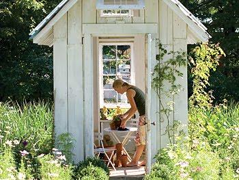 Superb Cottage Garden Sheds