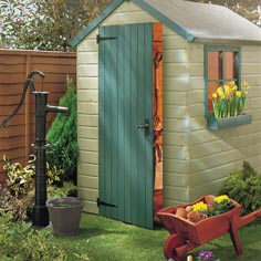 Design Your Own Garden Shed Uk Container Gardening Ideas