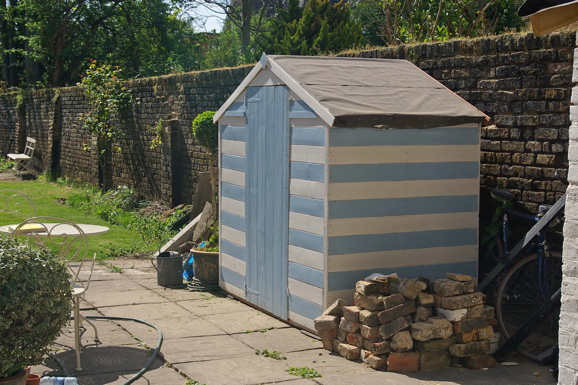 garden shed colours free shed plans