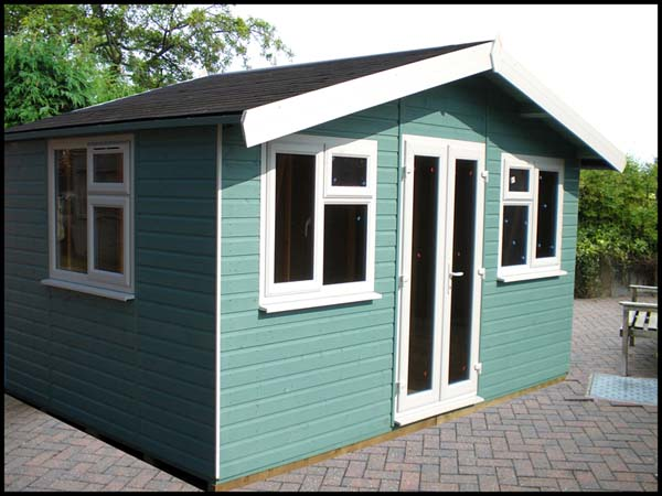 Garden Shed Colours : Free Shed Plans | Shed Plans Kits