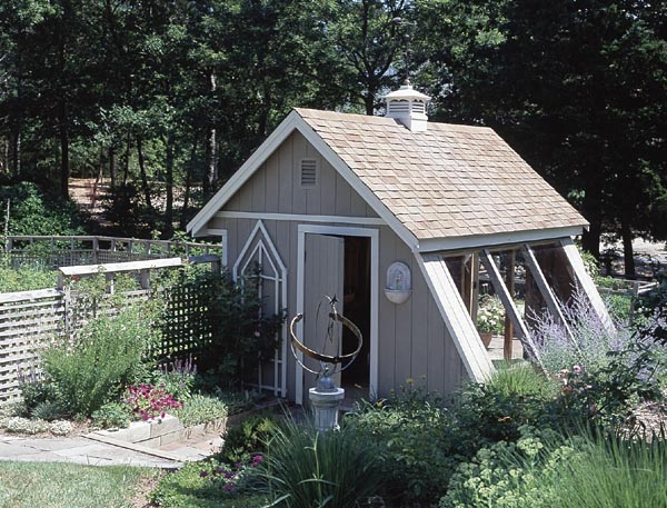... Garden Shed : Locating Free Shed Plans On The Internet | Shed Plans