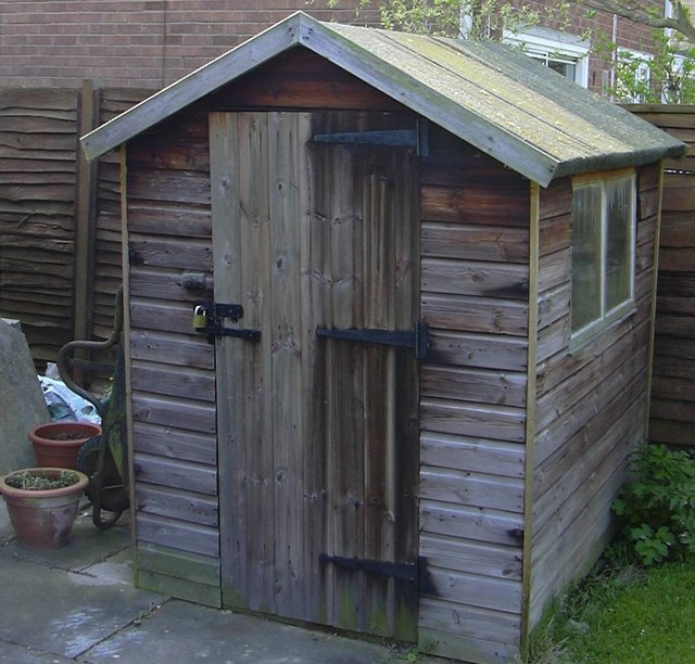 In my shed how shed plans can enhance your backyard for My shed app