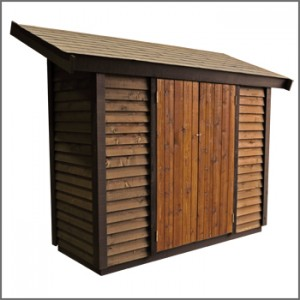 Lean To Garden Sheds
