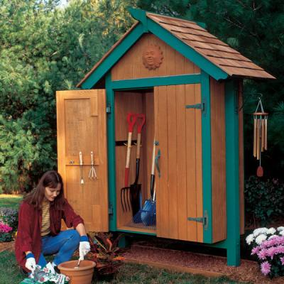 Mini garden shed my shed plans review does it work or for Shed layout planner