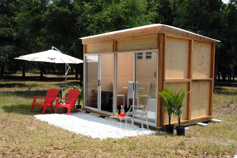 Do It Yourself Home Design: Modern Garden Sheds : Tool Shed Blueprint–a Must Have