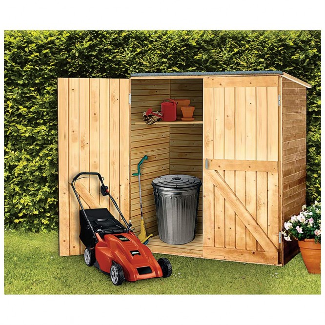 Outdoor Garden Shed Plans : My Shed Plans Elite – Does It Live As ...