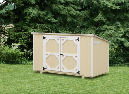 Outdoor Trash Shed Wood Shed Plans 6 Planning Tips