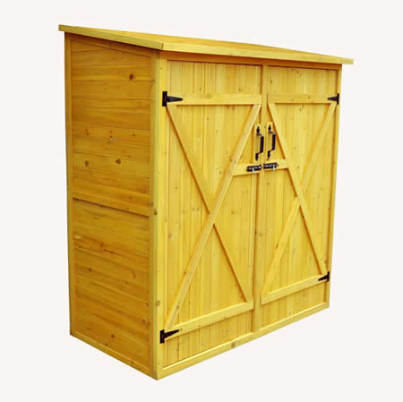 Baml for Small sheds for sale