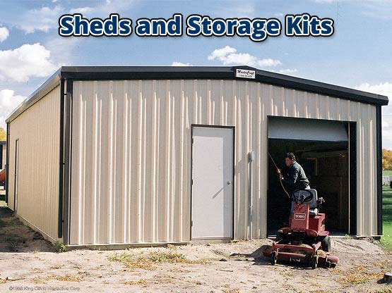 Storage space rental los angeles xbox steel storage for Shed construction cost estimator