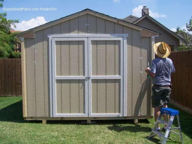 Unique shed x16 storage shed plans finding quality for Shed construction cost estimator