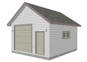 Free 12 X 40 Shed Plans : Free Shed Plans - Built A Shed Yourself It Is Easier Than You Think