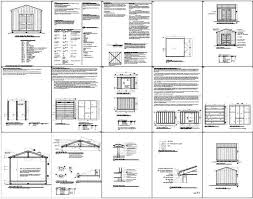 Wooden shed shed plans 20 x 40 diy for 20 x 40 shed plans