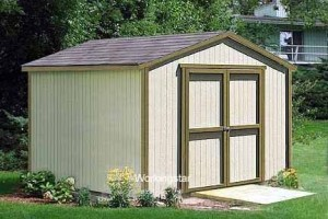 Free Shed Plans 14 X 40
