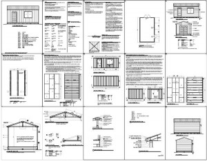 How To Build A Storage Shed Free PlansHow To Build A Storage Shed Free Plans