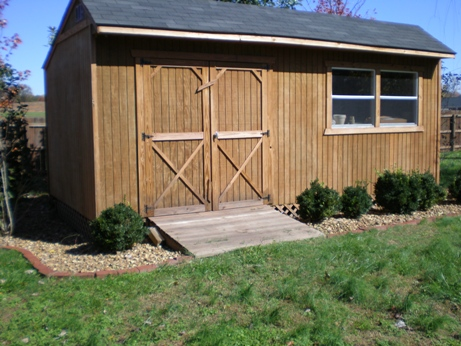 Shed Plans 10 X 20 Free : All About Barn Shed Plans | Shed