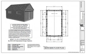 Shed Plans 12x20 : Potting Shed Plans - Do You Require A Set