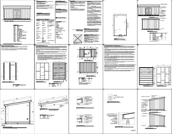 Shed Plans 12x20. Shed Plans 12 20   Potting Shed Plans   Do You Require A Set