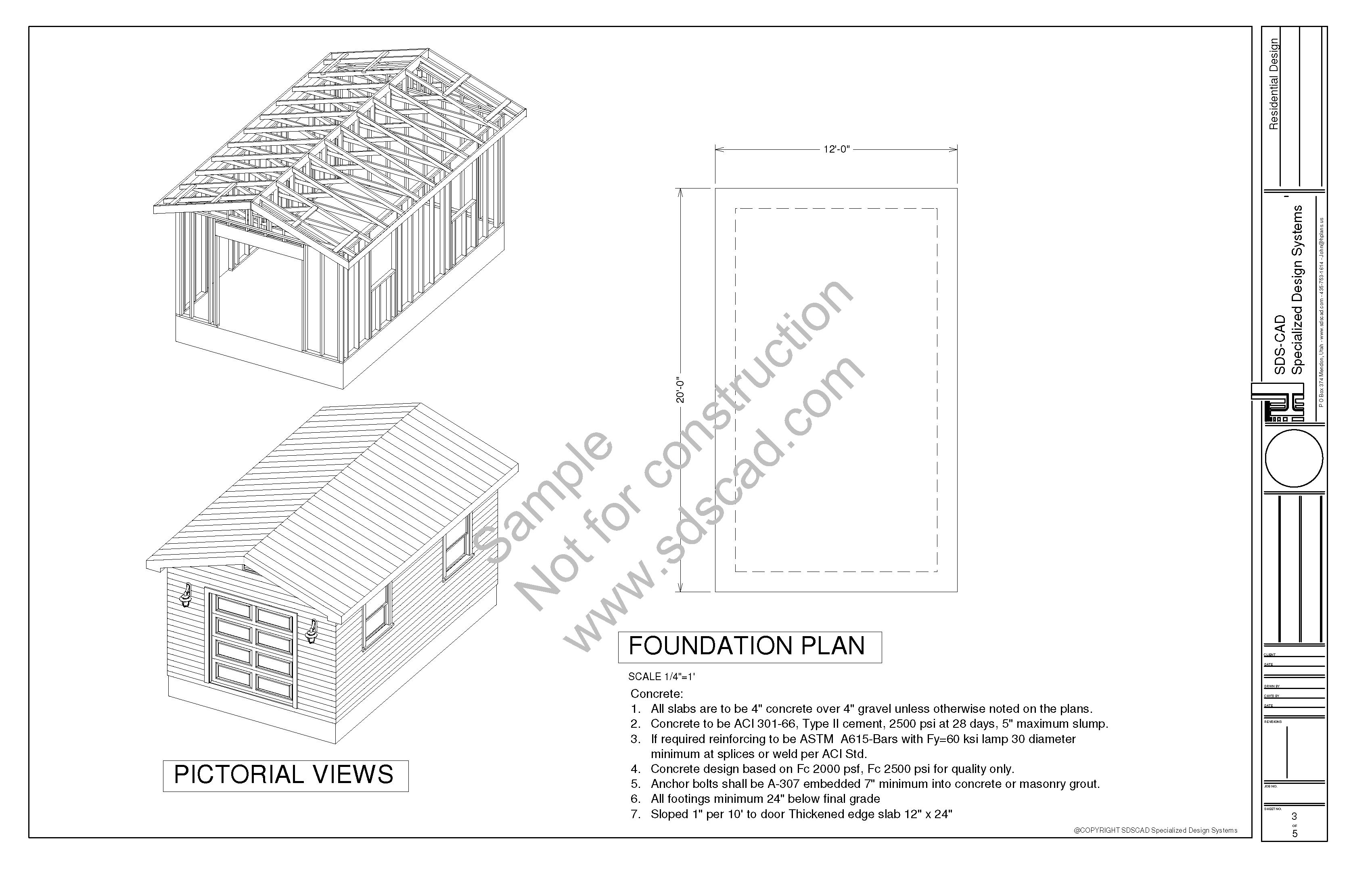 ^ Home Design Interior - Free Shed Plans 16x24. Diy Shed Designs ...