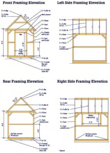 Shed Plans 8 X 10 Free : Cost Effective Industrial Shed And Pre-engineered Buildings