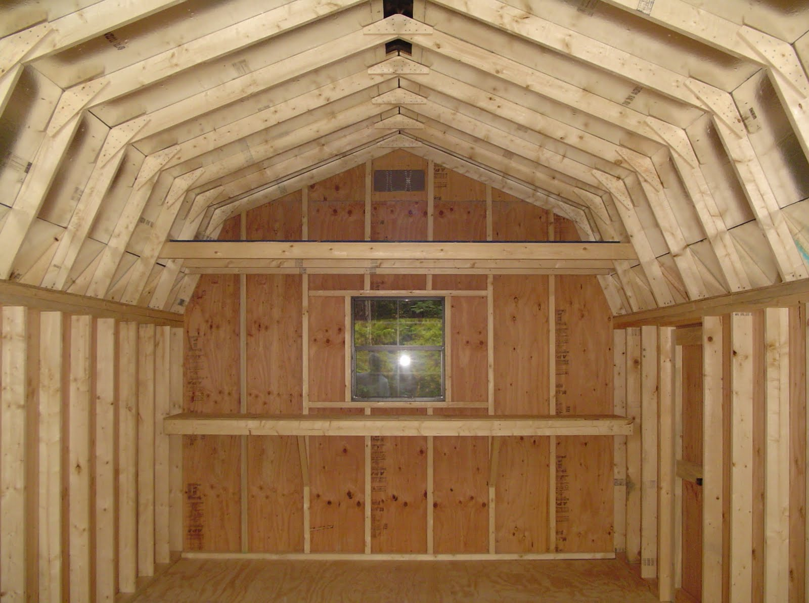 Shed Plans 8 X 12 : How A Good Storage Shed Plans Can Help